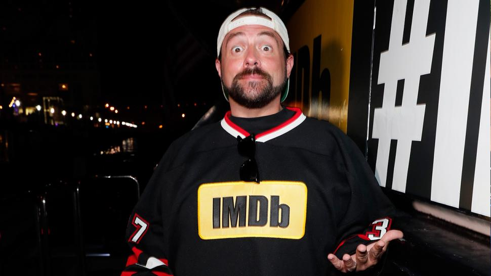 exclusive kevin smith ranks every kevin smith movie and  exclusive kevin smith ranks every kevin smith movie and jersey girl might be where you d expect it