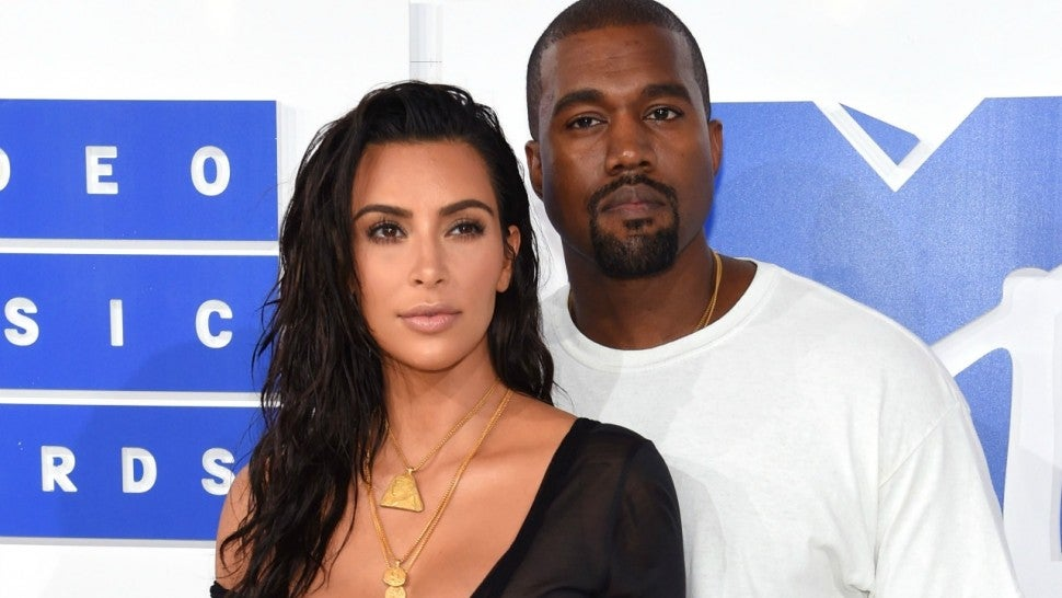 Kim Kardashian, Kanye West and and Their Kids Star on Day 16 of ...