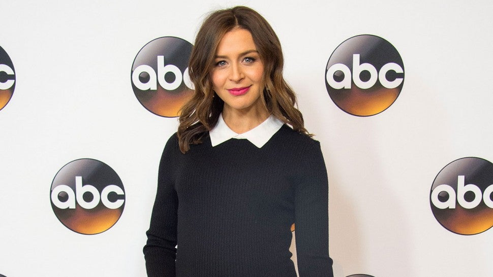 Grey\'s Anatomy\' Star Caterina Scorsone Shares Pic of Daughter in ...