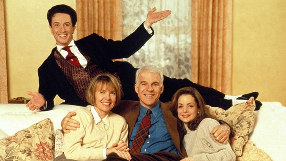 'Father Of The Bride' House Sells For $2 Million
