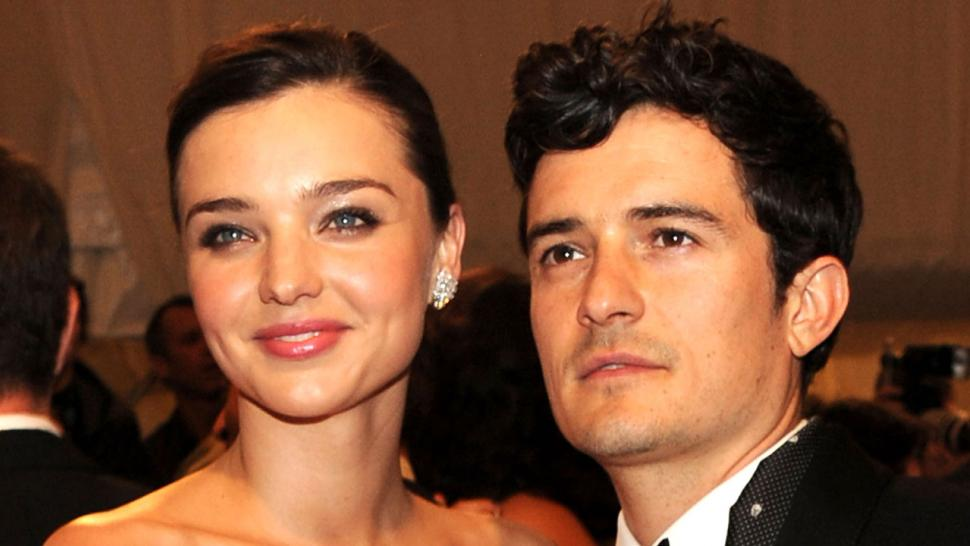 Orlando Bloom warned ex-wife about embarrassing naked