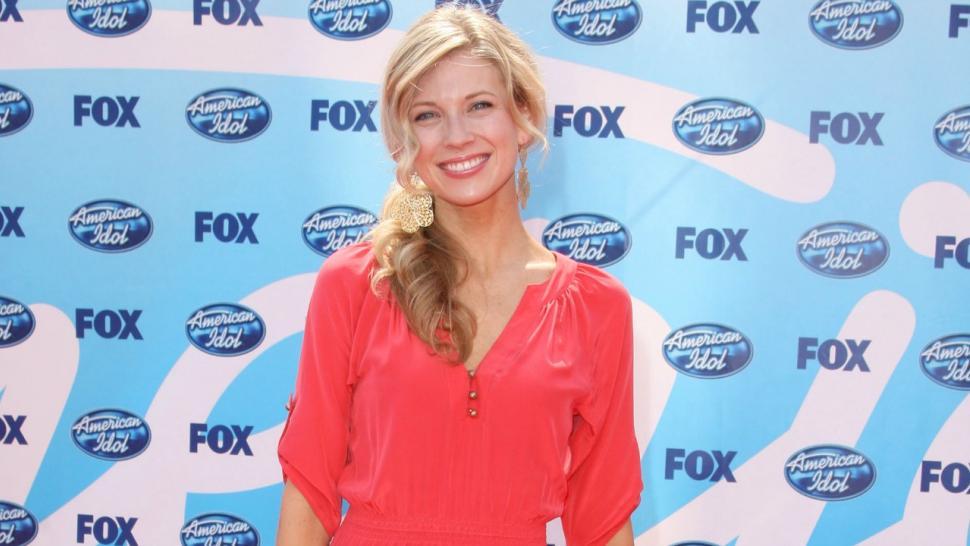 Exclusive American Idol Alum Brooke White Welcomes Baby No 2