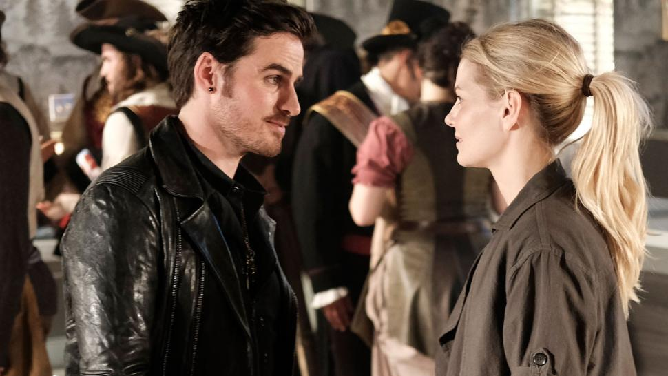 EXCLUSIVE: 'Once Upon a Time' Star Colin O'Donoghue Plans ... Online Tv Abc Photos