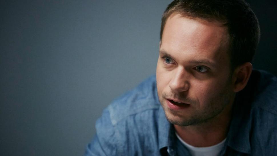 Patrick J Adams Talks Suits Season 6 Mike Ross Prison Exit And