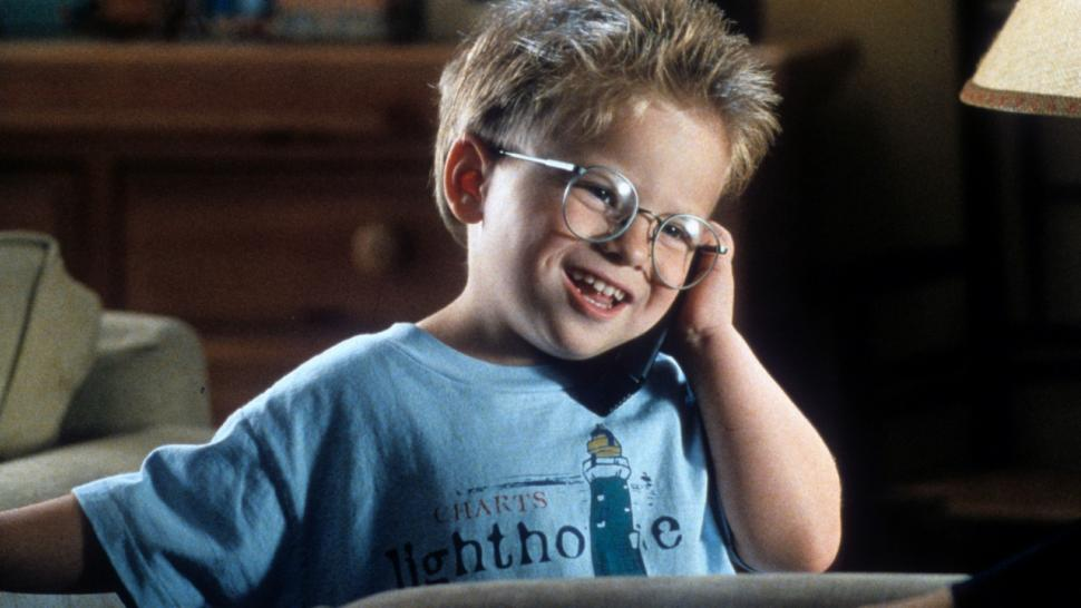 Jonathan Lipnicki The Adorable Kid From Jerry Maguire