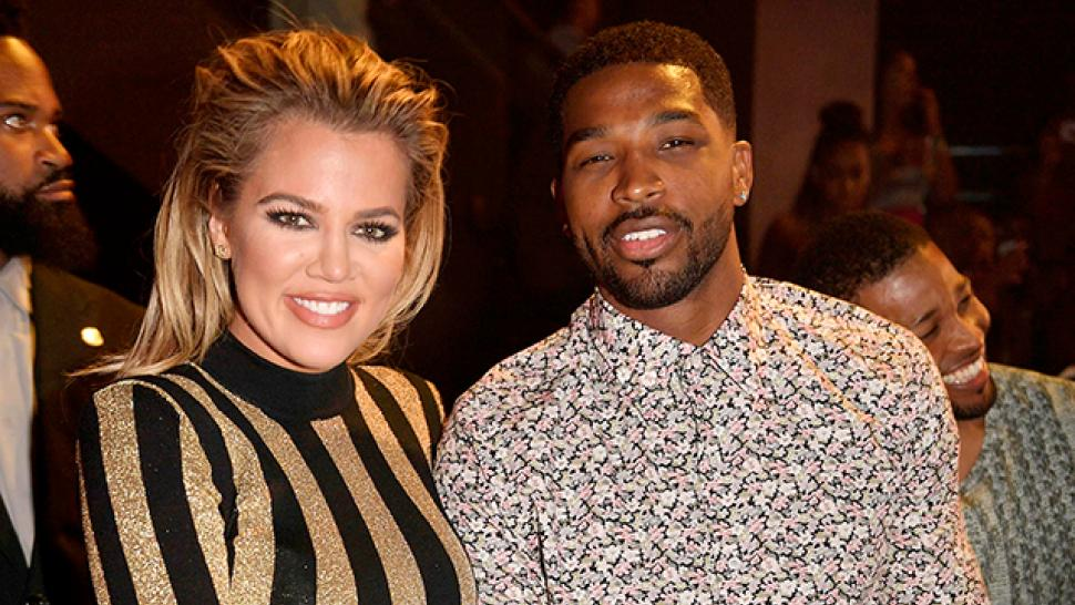 Khloe Kardashian is enjoying a 'pleasant pregnancy'