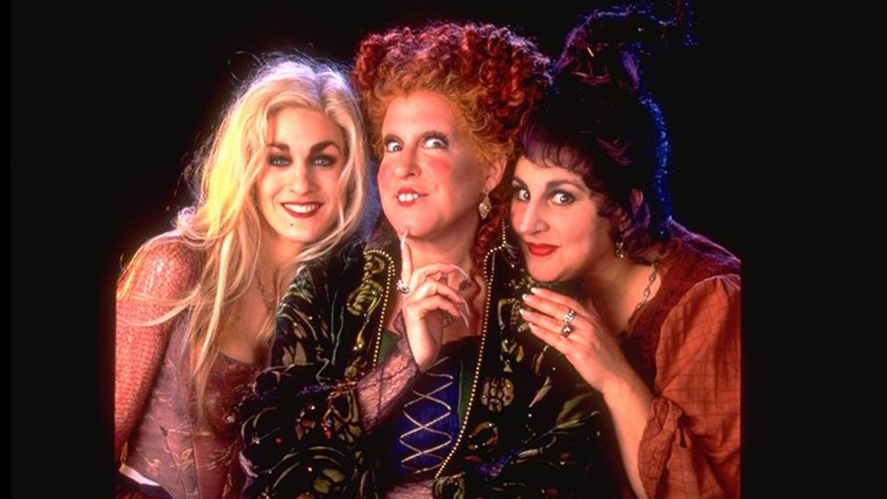 19 reasons why hocus pocus is the best halloween movie of all time