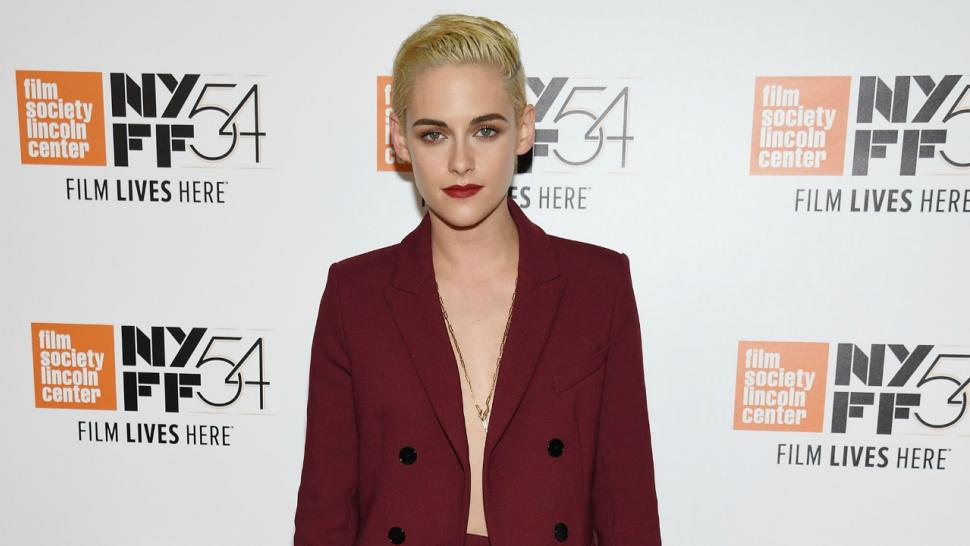 Kristen Stewart Talks Nudity, Filming Sex Scenes: 'People Are a Little Too  F**king Weird About It'