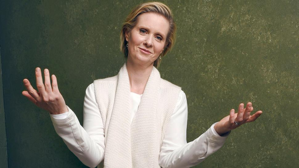 Is Cynthia Nixon Running For Governor Of New York? Reports Claims 'Sex & The City' Star Will Announce Soon
