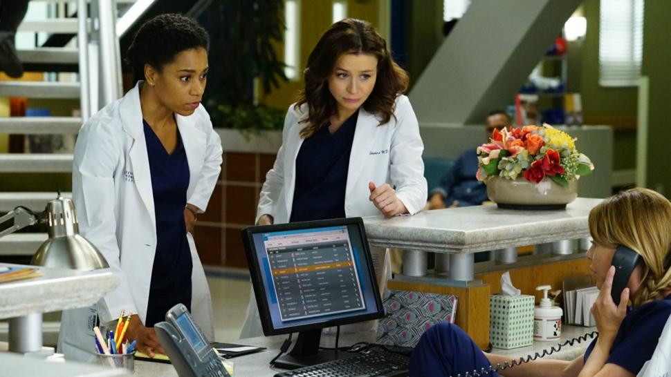 Grey\'s Anatomy\': Is Amelia Really Pregnant? Find Out If She\'s ...