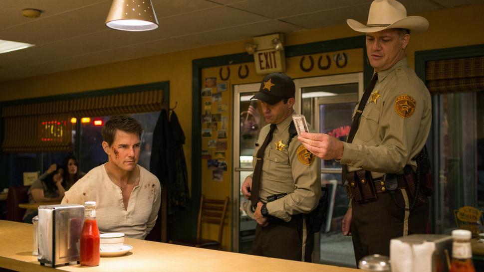 'Jack Reacher: Never Go Back' Review: If You Love Tom ...