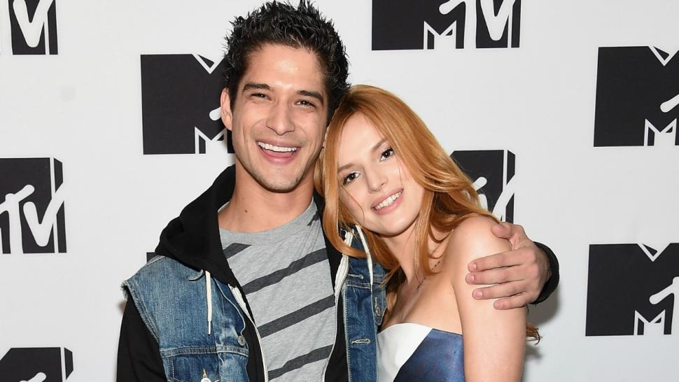 Bella Thorne Opens Up About Ex Tyler Posey And Charlie Puth Cheating