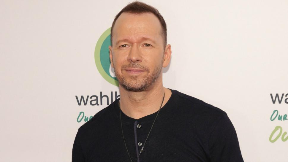 Image result for donnie wahlberg