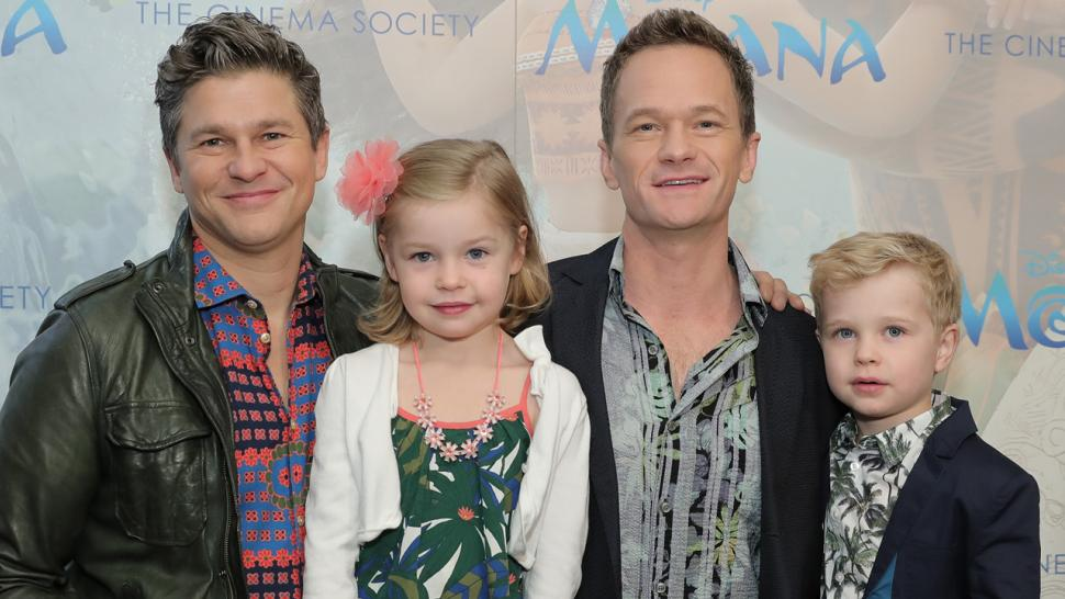 neil patrick harris shares sweet birthday message to most