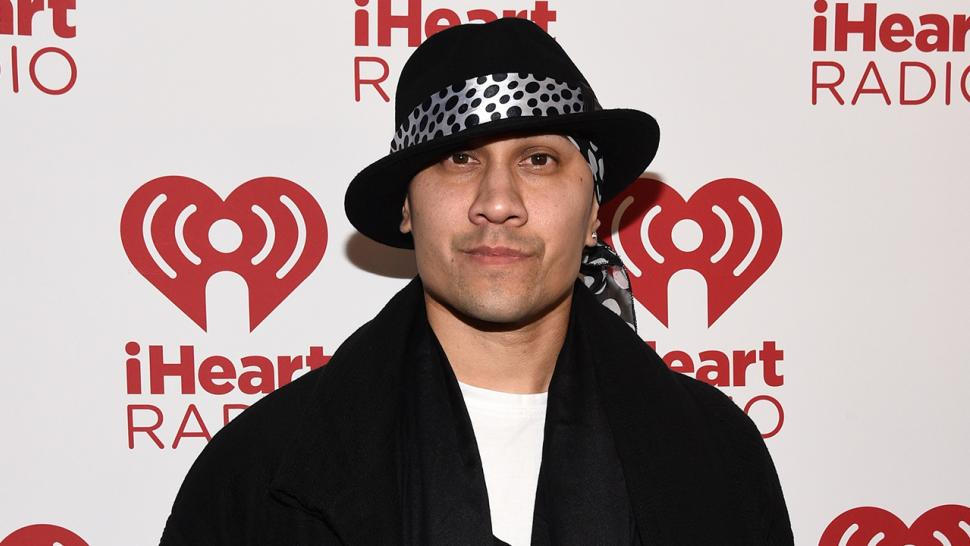 Black Eyed Peas' Taboo Reveals Secret Battle With Cancer