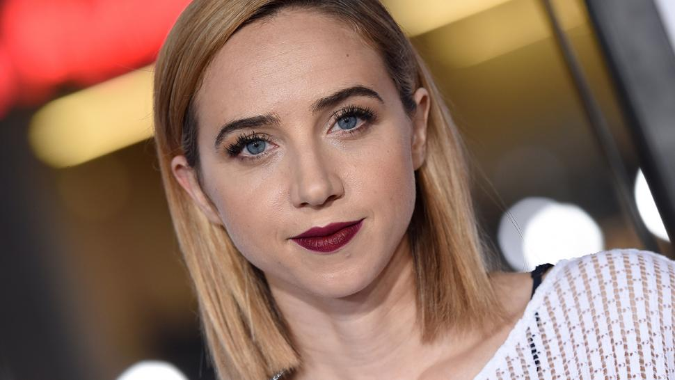 zoe kazan daughter