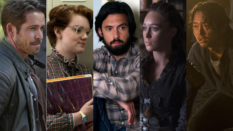 Ranking the 14 Most Heartbreaking TV Deaths of 2016