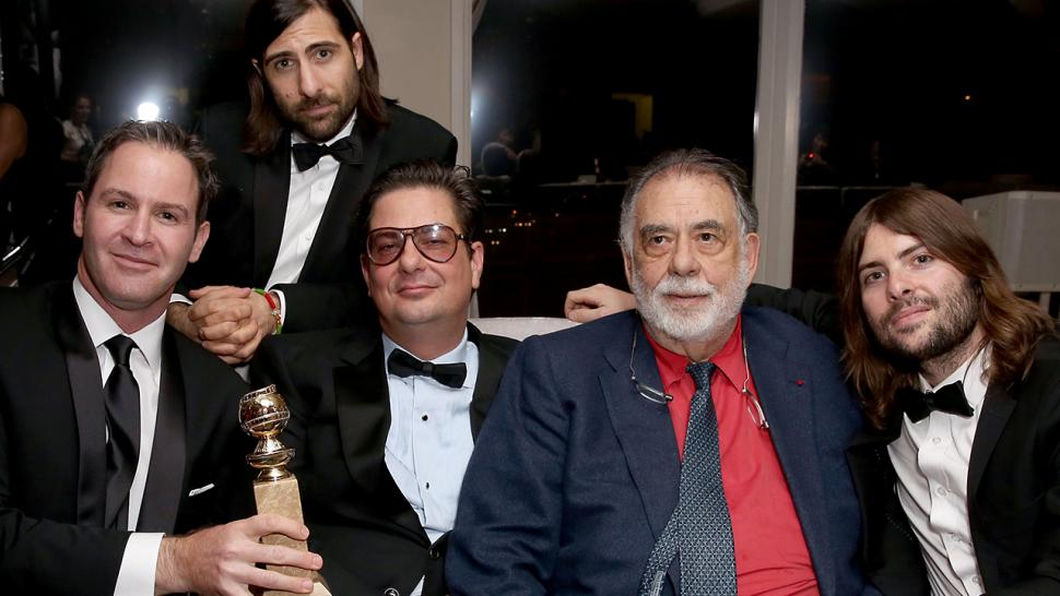 EXCLUSIVE: From 'Mozart' to 'Dreamland,' How Music Influences the Coppola Family