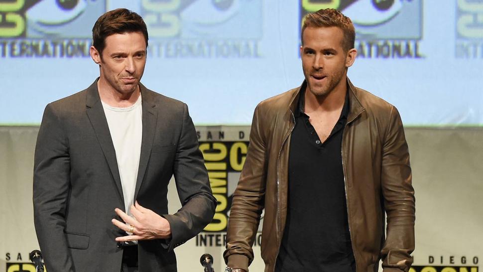 Hugh Jackman Finally Answers Ryan Reynolds' 'Deadpool' Burn