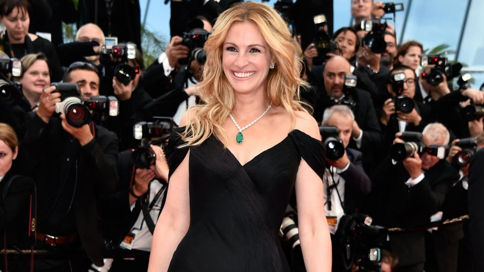Julia Roberts' First TV Series 'Today Will Be Different