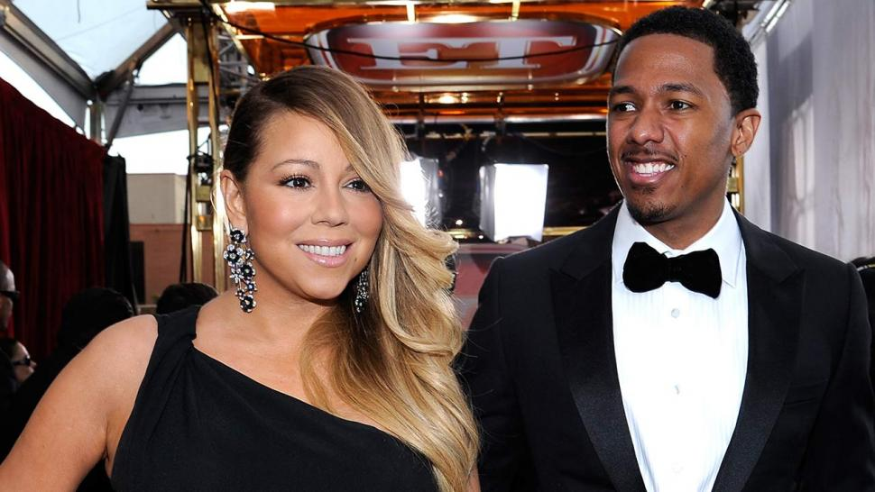 nick cannon reveals whether he s sleeping with ex wife mariah carey