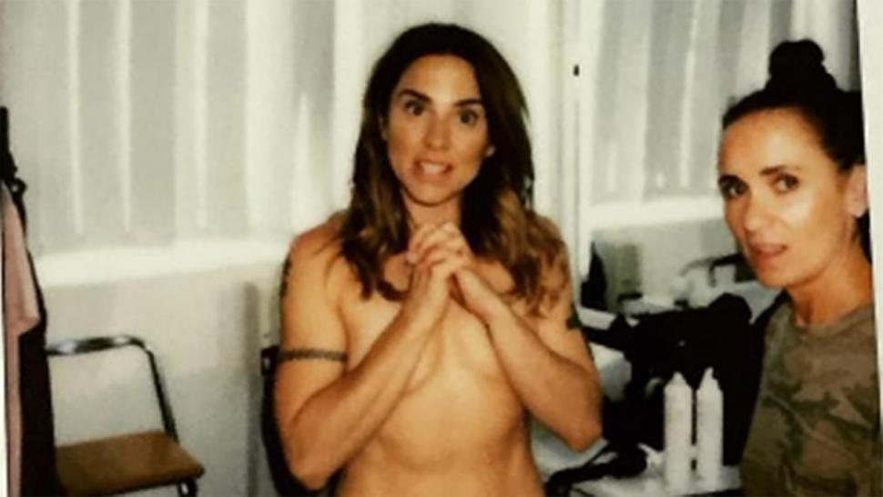 Free big tits nude