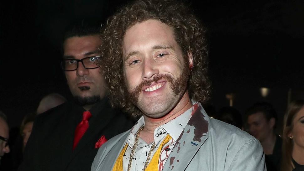 'Silicon Valley' star TJ Miller charged with fake bomb threat