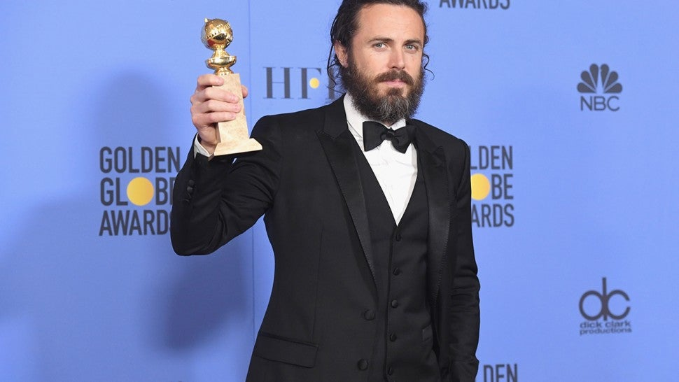 Casey Affleck Apologizes for 'Unprofessional' Behavior Amid Me Too Backlash