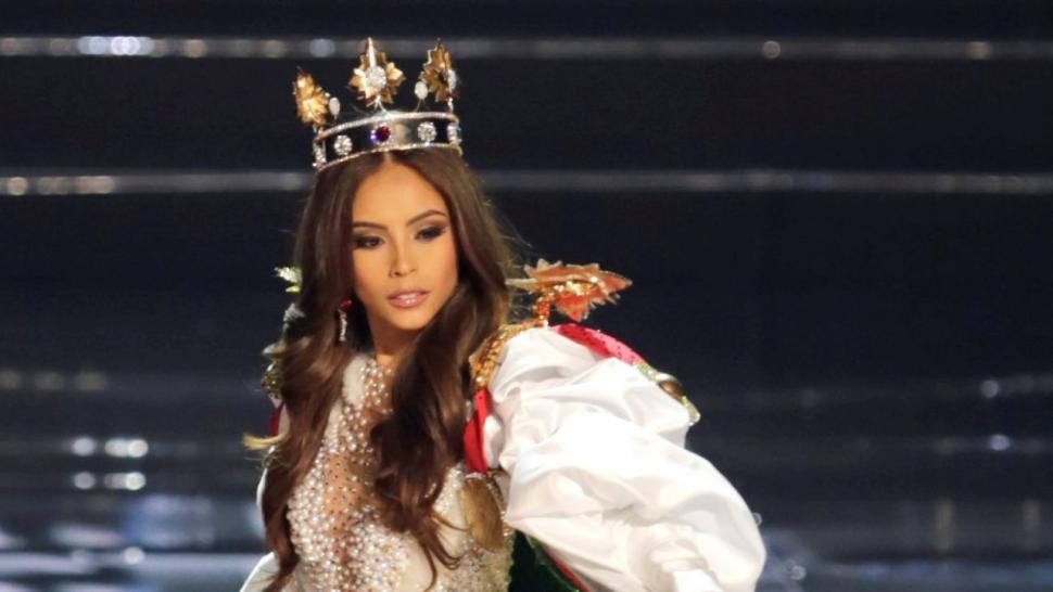 Miss america 2018 miss universe prizes