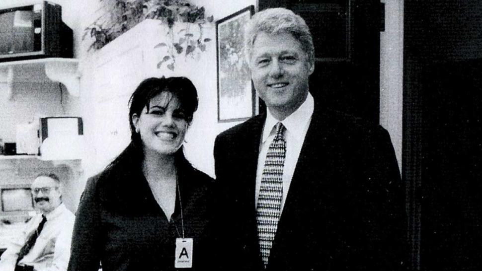 American Crime Story Tackling Bill Clinton Sex Scandal