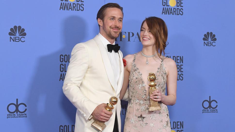 Golden Globe Awards 2017: The ...