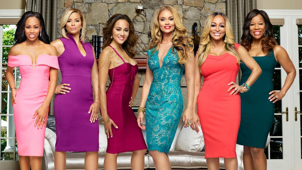 The Real Housewives of Potomac - Season 4 Episode 10 ...
