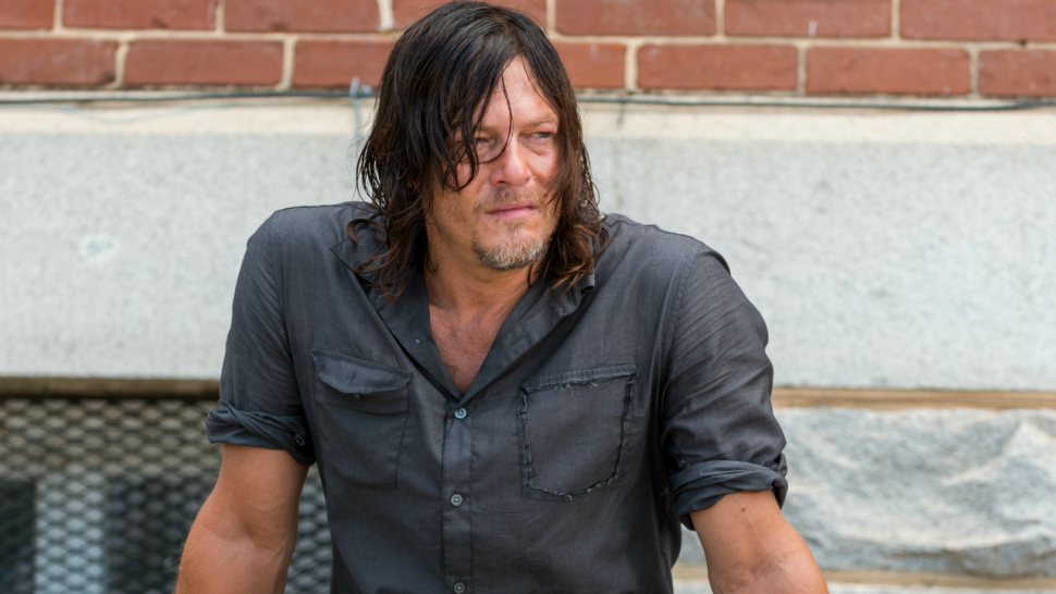 walking dead resumes production on season 8 after stuntman john