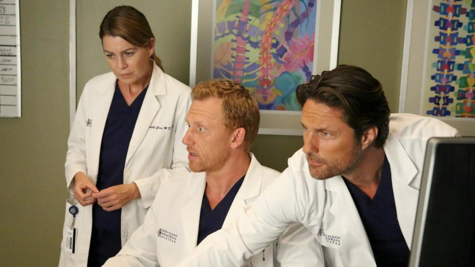 Greys Anatomy Scandal Picked Up For New Seasons Entertainment