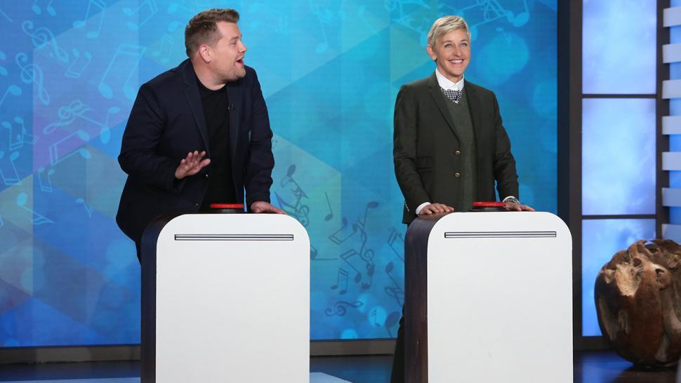 Ellen degeneres life changing giveaways