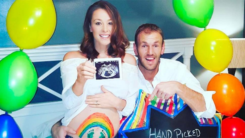 Married At First Sight Alum Jamie Otis Celebrates Surprise Baby