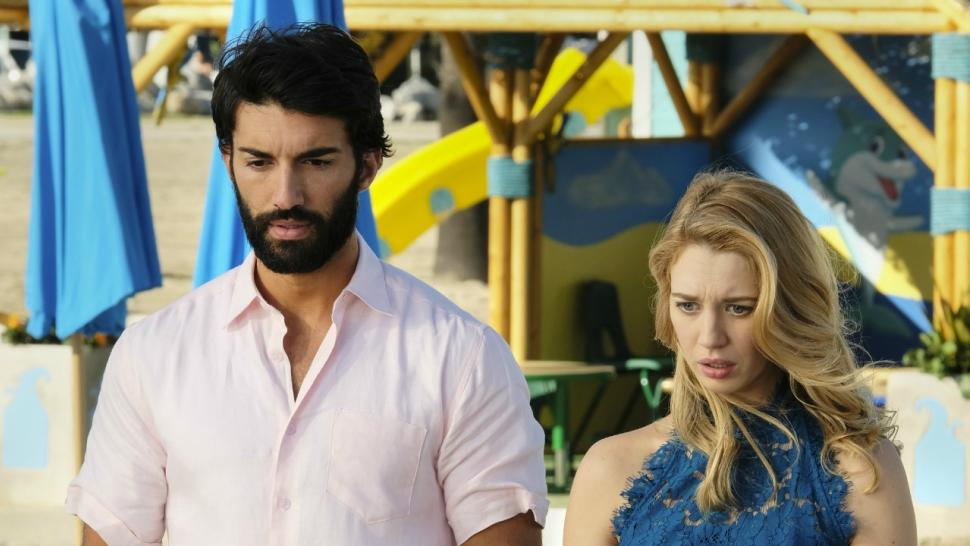 EXCLUSIVE: 'Jane the Virgin' Star Justin Baldoni on Rafael ...