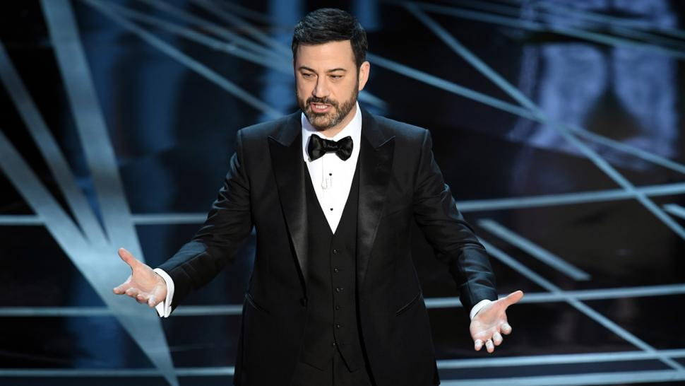 Jimmy Kimmel Shares Update On 3 Month Old Son Billy