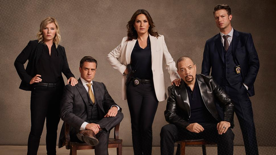 Image result for law and order