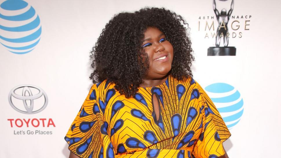 Gabourey Sidibe Reveals The Moment Social Media Trolls Got To Her