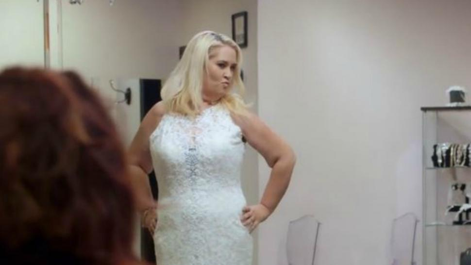 Mama June Drops Over 80 Pounds On This Weeks From Not To Hot See Her Transformation