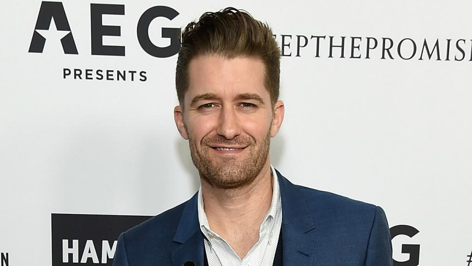 Grey\'s Anatomy\' Scores \'Glee\' Star Matthew Morrison in Mysterious ...