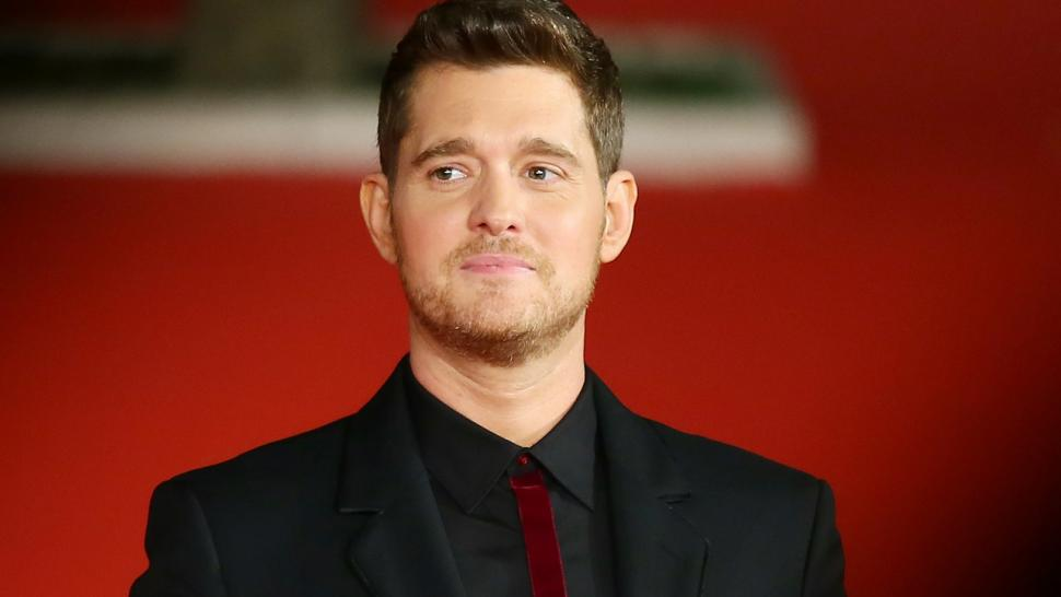 Michael Buble Says He Has a New \'Perspective\' on Life Following Son ...