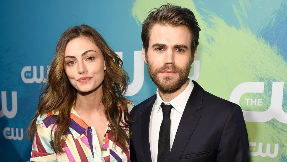 Who dating who on the vampire diaries