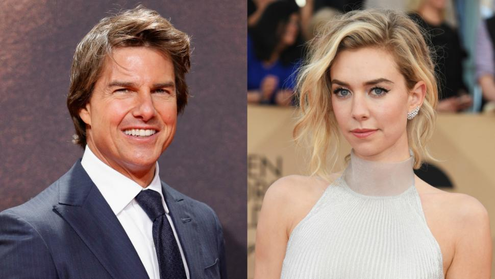 Image result for vanessa kirby tom cruise