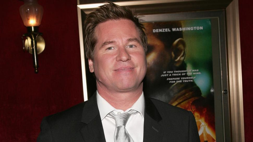 Val Kilmer Acknowledges Health Issues Says Hes Healing Of Cancer