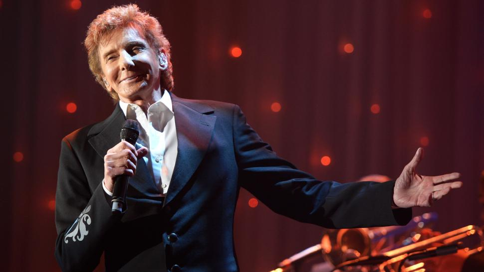 Barry Manilow Postpones Los Angeles and Chicago Concerts After ...