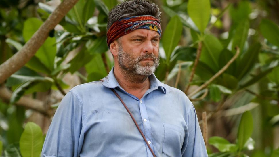 exclusive survivor contestant jeff varner in his own words