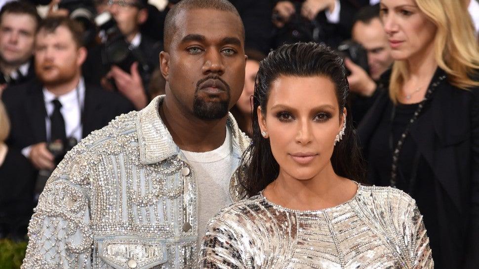 58cfadc4f148 Kanye West Slams Drake, Nick Cannon and Tyson Beckford Over Kim Kardashian:  'Don't Speak on My Wife'