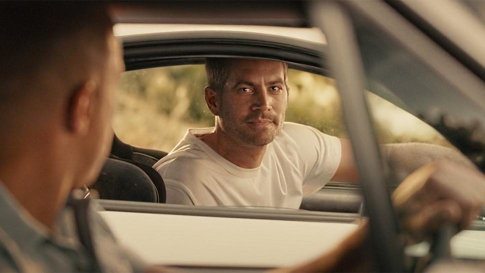 the sweet albeit confusing way 39 the fate of the furious 39 pays tribute to paul walker. Black Bedroom Furniture Sets. Home Design Ideas